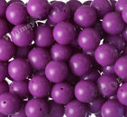 20mm Colorful Chunky Bubblegum Beads Round Acrylic Beads Colorful Beads - Usa