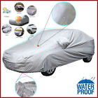All Car Cover For Hatchback Outdoor Full Rain Uv Dust Snow Breathable Protection