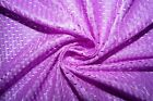 24 Colors Athletic Sports Mesh Knit Polyester Football Jersey Fabric Bty