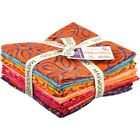 Maywood Pre-cuts 10 Layers Or Fat Quarters-woolies Flannel Shadow Play Batiks