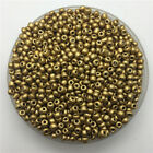 200pcs 4mm Glass Beads Charm Czech Glass Seed Beads For Jewelry Making