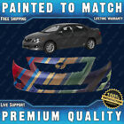 New Painted To Match Front Bumper Replacement For 2009 2010 Toyota Corolla S Xrs