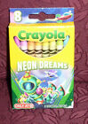 Crayola Crayons Target Exclusive Pick Your Pack 8 Count Box 2011-2014