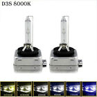 Set2 D3s D3c 66340 Replace For Osram Factory Hid Xenon Headlihgt Bulb Lamps