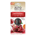 Enviroscent Vent Clips Fragrance Diffuser Car Air Freshener Choose Your Scent
