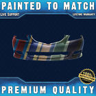 New Painted To Match Front Bumper Cover Fascia For 2003 2004 2005 Mazda 6 Sport