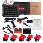 Xtool X100 Pad 2 Pro Auto Key Programmer Odometer With Kc100 For Vw 4th5th Immo