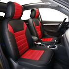 Car Seat Cushions Premium 3d Air Mesh Front Set Universal Fit Auto Suv Truck