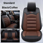 Us Design 5-seat Auto Car Leather Seat Covers For Honda Accord Civic Xr-v Crv