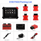 Xtool X100 Pad2 With Kc100 Auto Key Programmer Obd2 Odometer For 4th5th Immo