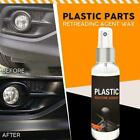 Car Plastic Interior Cleaner Engine Compartment Cleaner Removes Car Cleaning