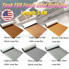 Us Boat Ing Marine Ing Eva Foam Yacht Teak Decking Sheet Carpet Usa