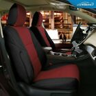 Coverking Premium Leatherette Tailored Seat Covers For Chrysler Town Country