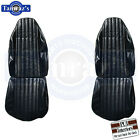 74 Dart Sport 360 Duster 360 Front Seat Covers Upholstery New Pui