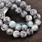 Bulk Wholesale 6mm8mm10mm12mm Charms Round Glass Loose Spacer Beads Findings