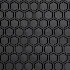 Hexomat - All-weather Heavy Duty Floor Mats - Front Mats - Custom - Fits Kia