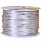 Strong Stretchy Elastic Beading Thread Cord Bracelet String For Jewelry 1mm Fjh