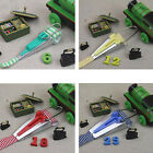 4pcsset Fabric Bias Tape Maker 6mm 12mm 18mm 25mm Binding Tools Sewing Quilting