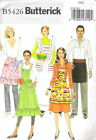 Adult Child Aprons Sewing Patterns New Uncut You Pick 3 Ea.