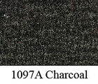 1967-1972 Chevy C30 Pickup Gas Tank Carpet Cover Replacement - Loop