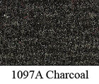 1965-1967 Chevy Impala Trunk Mat -loop 2dr Convertible In Carpet With Pad