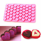 Silicone Ice Cube Candy Chocolate Cake Soap Decor Baking Pan Tray Mold Mould