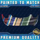 New Painted To Match Bumper Fascia Replacement For 1999-2005 Vw Beetle Bug 99-05