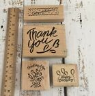 Stampin Up Retired Stamps
