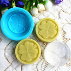 Stylish Silicone Soap Mold Cake Candy Chocolate Cookie Cupcake Mold Ice Mould
