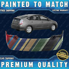 New Painted To Match - Rear Bumper Cover Exact Fit For 2004-2009 Toyota Prius