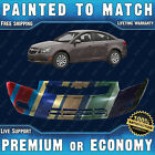 Painted To Match - Front Bumper Cover For 2011-2014 Chevrolet Chevy Cruze 11-14