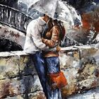 Us Diy Oil Painting On Canvas Drawing Paint By Number Kit Home Wall Decor Gifts