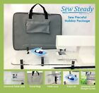 Viking Sew Steady Pieceful Extension Table Package - Custom Built To Fit Viking