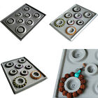 Ag Bead Board Bracelet Beading Tray Necklace Design Craft Jewelry Meter Panel T