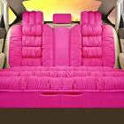 Universal Plush Car Seat Cover Full Surround Front Rear Back Cushion Protector