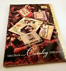 Stampin Up Idea Book Catalog - Vintage Multiple Years