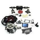 Fast Fuel Injection System Kit 30403-kit Ez-efi 2.0 Base 1200 Hp Tbi 1150 Cfm