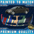 New Painted To Match - Front Bumper Cover For 2005-2009 Pontiac G6 Sedan Coupe