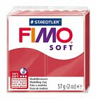 Fimo Soft Polymer Oven Modelling Clay - All 33 Colours - 57g - Buy 5 Get 2 Free