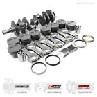 Fits Ford 302 351c Cleveland 3.750 383 Ci Rotating Assembly Kit - Superstreet