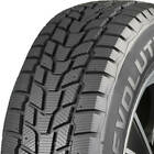 2-new 22560r16 Cooper Evolution Winter 98h Winter Tires 90000029394