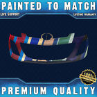 New Painted To Match - Front Bumper Cover For 2010 2011 2012 Mazda Cx-7 10 11 12