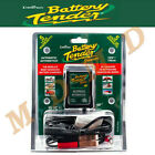 New Deltran Battery Tender Jr Junior Battery Maintainer Charger 12 Volt 021-0123