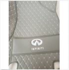 Fit For Infiniti Fx35 G37 M35 Qx30 Qx50 Qx60 Qx56 Qx70 Qx80 Q50 Car Floor Mats