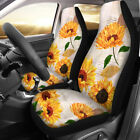 For U Designs Car Seat Covers Front Seats Only Car Interior Accessories Decor