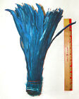 14 Lb Dyed Rooster Tail Feathers 12-14 L 9 Colors Available 297 Approx Count