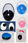 Doll Animal Puppet Craft Safety Comical Eyes