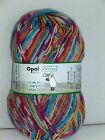 Opal 4 Ply Sock Yarn Viridians Schafpate Range Choose Colour