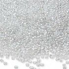 Lot Of 900 Ming Tree Economical 110 Rocaille 1.8mm Small Round Glass Seed Beads
