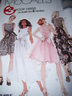 Uncirculated Mccalls 8131-ladies 3 Hour Spring-summer Dress Pattern 4-16 Ff
